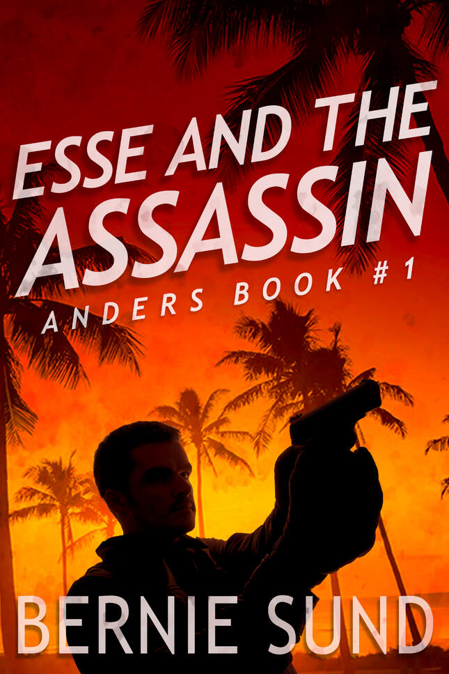 Esse and the Assassin book cover